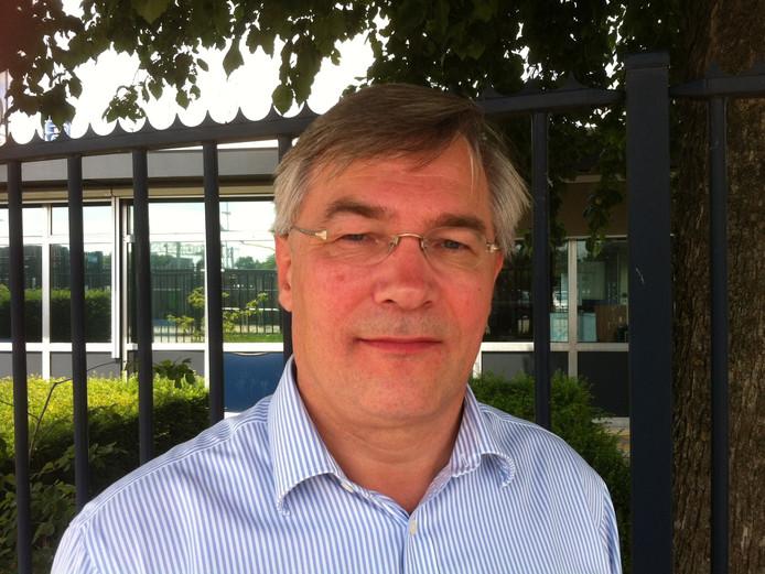 Unox-directeur Auke-Jan Heeringa