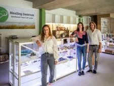 Leegstaande winkel in Sint-Oedenrode wordt een plek voor rust, meditatie en luisterend oor