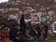 Taliban willen vrijgave banktegoeden, maar geen samenwerking VS in strijd tegen IS