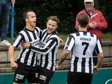 Gemert boekt zakelijke overwinning tegen zwak Hollandia