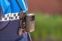 De bodycam, de camera als vooral preventief 'wapen'.