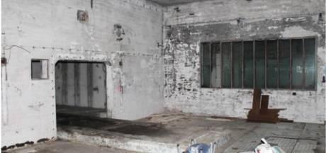 Feestvierders in Arnhemse bunker aan de dood ontsnapt: brandweer meet grote hoeveelheid koolmonoxide