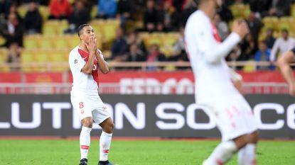 Monaco wil Tielemans weg