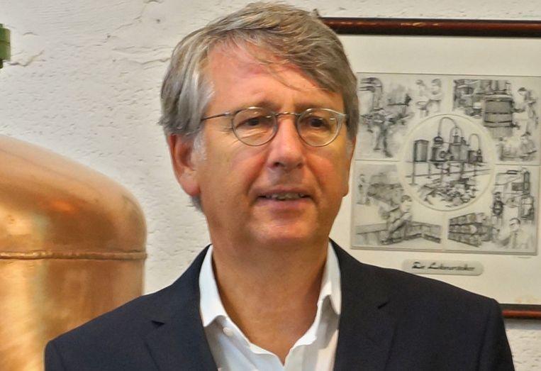 Bernard Filliers.
