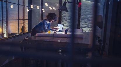 Vrouwen hebben meer moeite met lange werkdagen dan mannen