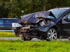 Ongevallen op de A28 tussen Nijkerk en Harderwijk: verkeer richting Zwolle moet omrijden