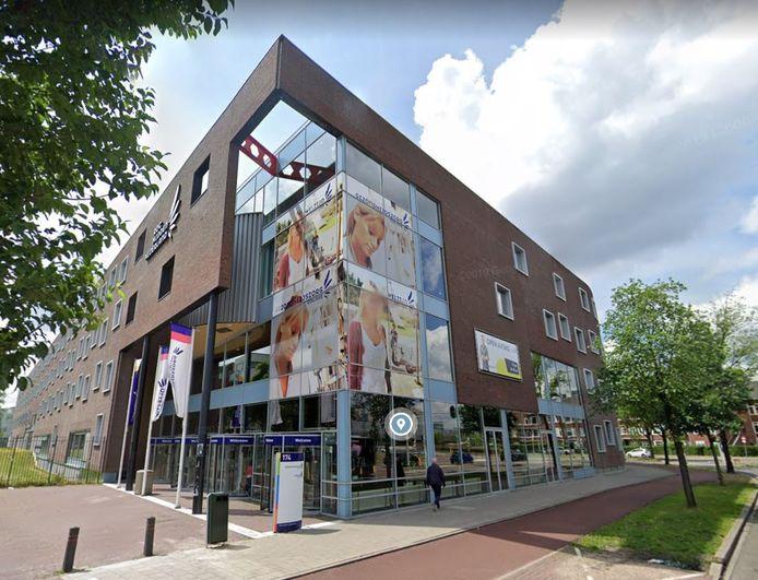 ROC Midden Nederland, vondellaan Utrecht