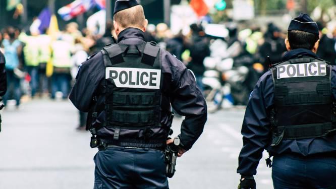 Franse politie schiet man dood die verdacht wordt van onthoofding jongen (13)