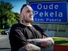 Burgerwacht surveilleert in angstig Oude Pekela