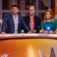 Elise Schaap verrast kijkers wederom met haar imitaties in 'De TV kantine'