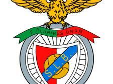 Benfica en Lille op toernooi Zieuwent