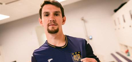 Benito Raman débarque à Anderlecht pour trois ans