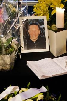 Ibrahim C. schopte grensrechter dood en moet nu per direct het land uit