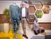 FashionPower uit Zundert levert sportshirts zonder vieze zweetlucht dankzij... koffiedrab