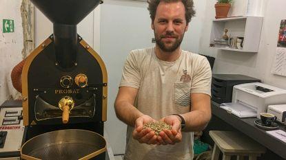 "Koffiebar Cafuné heeft eigen micro-branderij: ""Topchefs zijn héél enthousiast"""