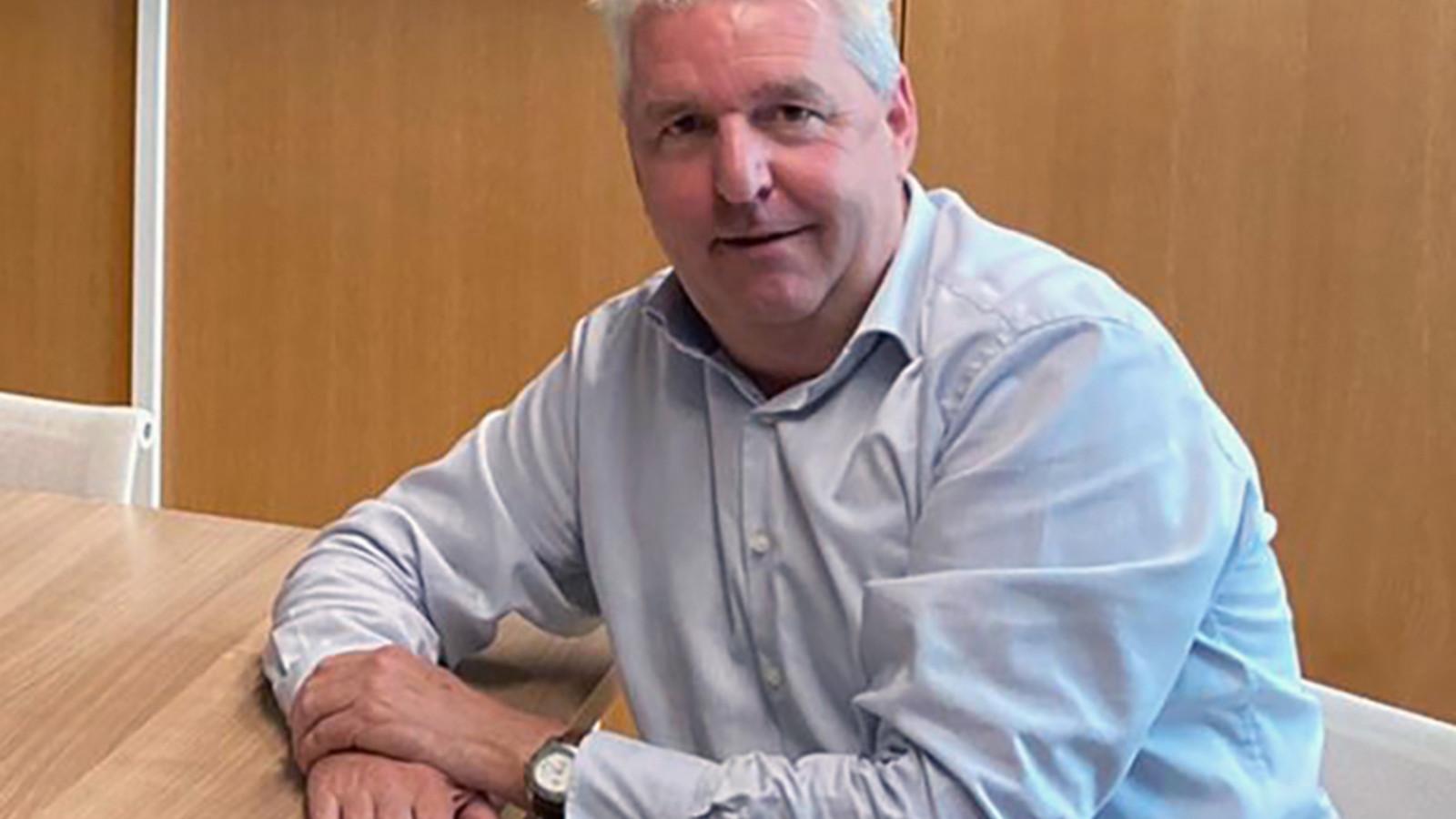 Gouverneur Jan Spooren nam dit jaar het roer van de provincie Vlaams-Brabant over van Lodewijk De Witte.