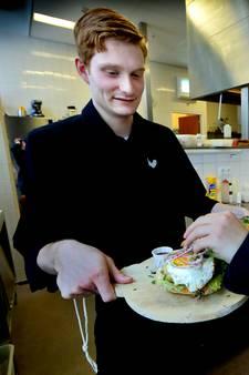 Kitchen Impossible brengt droom van Cheryl en Mitchel stap dichterbij