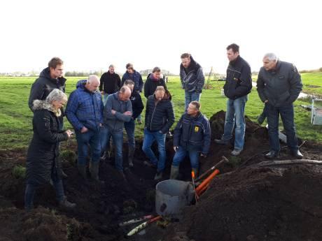 Zo bindt de boer de strijd aan met bodemdaling en uitstoot