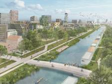Utrecht wil geen koopwoningen als 'veredelde studio's' in wijk Merwede en eist keiharde afspraken