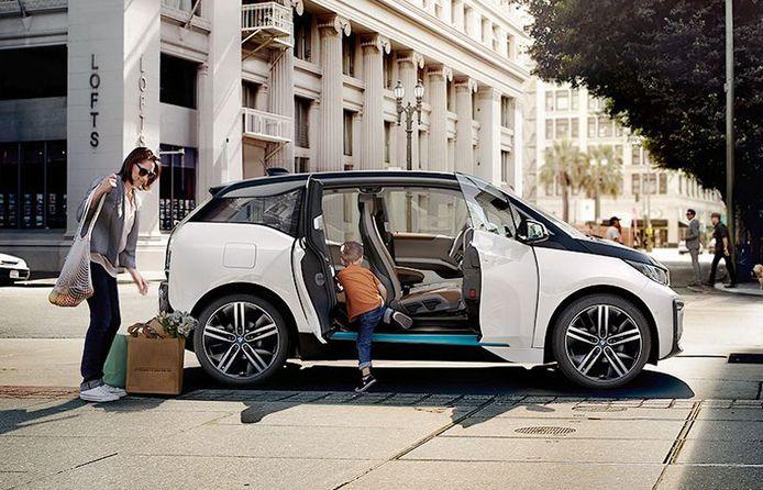 Elektrisch rijden wordt ook bereikbaar voor de particuliere autorijder