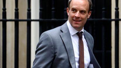 Verenigd Koninkrijk bestraft tientallen Russen voor mensenrechtenschendingen