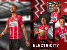 Voor een habbekrats koop je via AliExpress het nieuwste PSV-shirt: 'Jammer dat ontwerp eerder uitlekt'