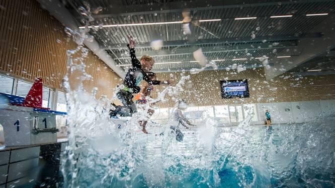 Personeel zwembad en sporthallen Tiel mee naar nieuwe exploitant