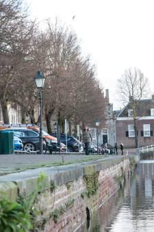Risico's voor monumentale panden Oude Haven moeten goed in beeld: 'Groningse toestanden voorkomen'