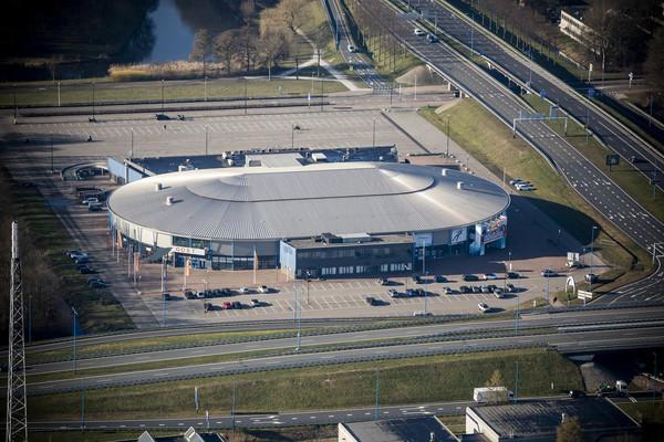 De Zoetermeerse Silverdome