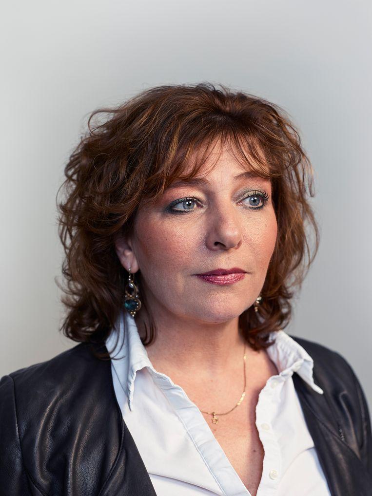 Esther Voet Beeld Jeroen Hofman