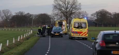 Jongen (12) overleden na ongeval met auto in Enter