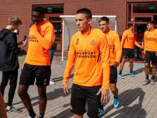 PSV wint van 1. FC Köln in oefenduel: Mitroglou scoort, rentree Thomas