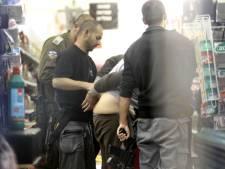 Un adolescent palestinien poignarde deux Israéliens