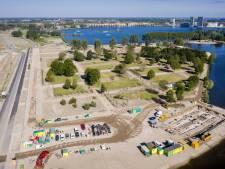 Floriade 2022 in Almere nog op losse schroeven