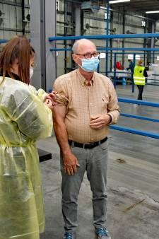 Tekort aan griepvaccin bij massa-vaccinatie Hulst