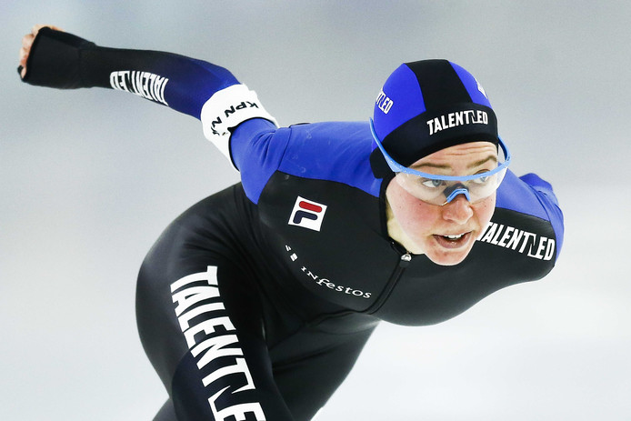 Esmee Visser