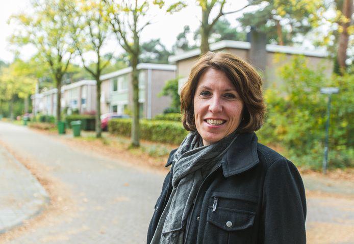 Amanda Schiltmans uit Son en Breugel doet met Duo-wonen - waar jong en oud samen komen - mee aan de finale van de Woonpioniers van de VPRO.