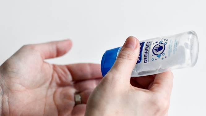 Is het zinvol om een handgel te gebruiken tegen het coronavirus?