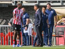 Van Stee wil Sparta met wegsturen Roks wakker schudden; Rijsdijk nieuwe hoofd jeugdopleiding
