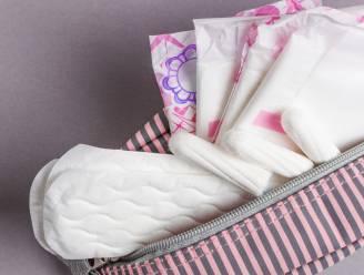 Sociaal Huis deelt gratis menstruatieproducten uit kansarme meisjes