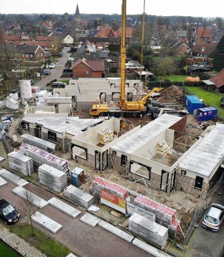 Huizenprijzen ook in Twente nóg sneller omhoog bij record woningschaarste