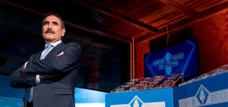 Waarom Heinrich Welling zijn snor drukt bij de loting