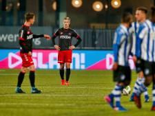 Helmond Sport heeft Braber weer terug tegen titelkandidaat NEC