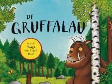 Prentenboek De Gruffalo is er nu ook in het Haags