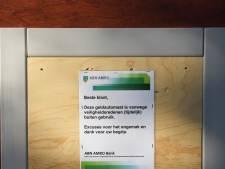 Senioren Heuvelrug doen oproep snelle terugkeer geldautomaat in Maarn