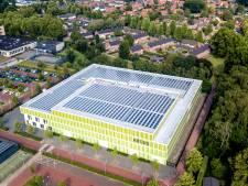 Intekenen op Wijchense daken met zonnepanelen