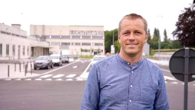 Johan Klaps stopt als fractieleider N-VA, Koen Laenens volgt hem op