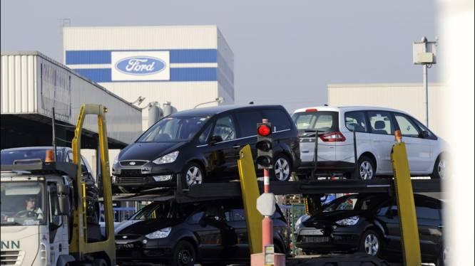 Arbeiders en directie Ford tekenen eindelijk cao