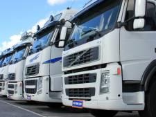 Aan deze vijf automobilistenstreken ergeren truckers zich het meest