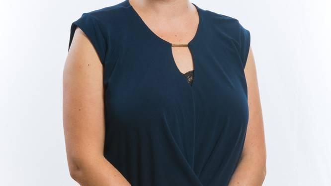 Ineke Casier (36) maakt intrede als gemeenteraadslid